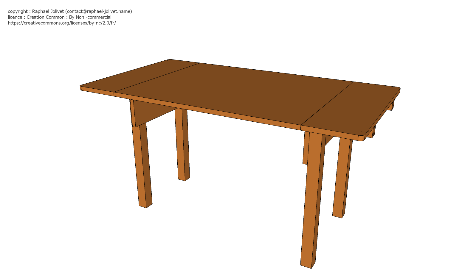 diy table basse haute amovible. Black Bedroom Furniture Sets. Home Design Ideas